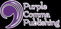 Purple Comma